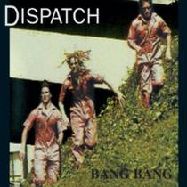 Picture of a band or musician: Dispatch