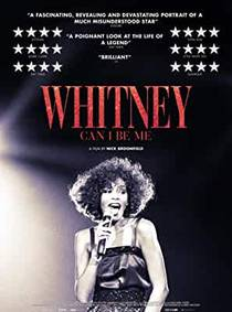 Picture of a movie: Whitney: Can I Be Me