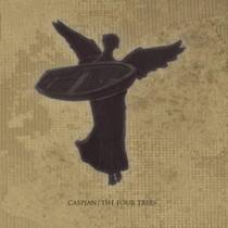 Picture of a band or musician: Caspian