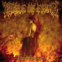 Picture of a band or musician: Cradle Of Filth