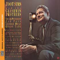 Picture of a band or musician: Zoot Sims
