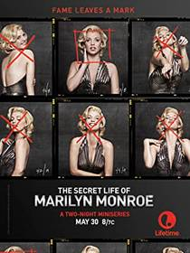 Picture of a TV show: The Secret Life Of Marilyn Monroe