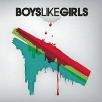 Picture of a band or musician: Boys Like Girls