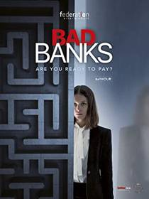 Picture of a TV show: Bad Banks