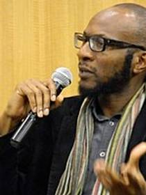 Picture of an author: Teju Cole
