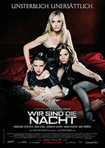 Picture of a movie: We Are The Night