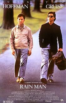 Picture of a movie: Rain Man