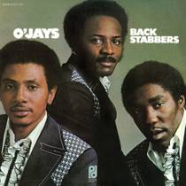 Picture of a band or musician: The O'jays