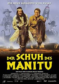 Picture of a movie: Manitou's Shoe
