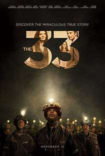 Picture of a movie: The 33