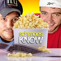 Picture of a TV show: Schmoes Know