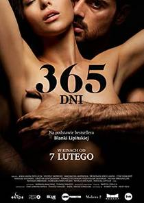 Picture of a movie: 365 Dni