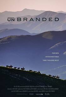 Picture of a movie: Unbranded