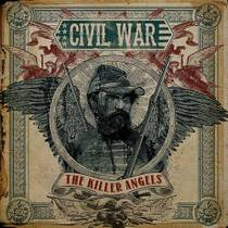 Picture of a band or musician: Civil War