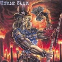 Picture of a band or musician: Uncle Slam