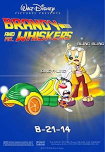 Picture of a TV show: Brandy & Mr. Whiskers