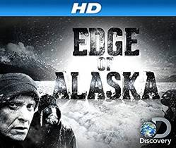 Picture of a TV show: Edge Of Alaska