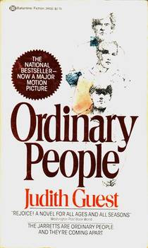 Picture of a book: Ordinary People