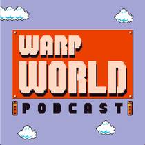 Picture of a podcast: Warp World Podcast