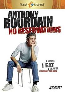 Picture of a TV show: Anthony Bourdain: No Reservations
