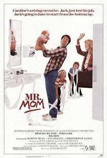 Picture of a movie: Mr. Mom