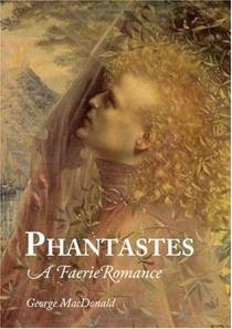 Picture of a book: Phantastes
