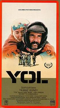 Picture of a movie: Yol