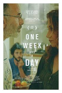 Picture of a movie: One Week And A Day