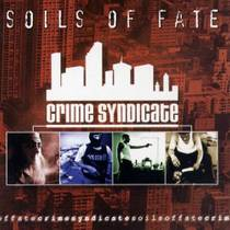 Picture of a band or musician: Soils Of Fate