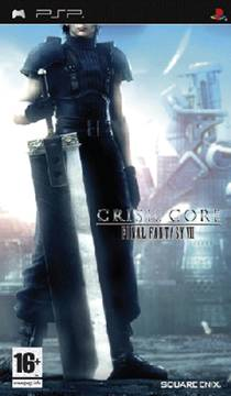 Picture of a game: Crisis Core: Final Fantasy VII