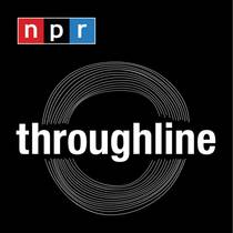 Picture of a podcast: Throughline