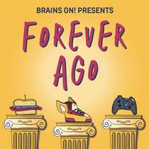 Picture of a podcast: Forever Ago