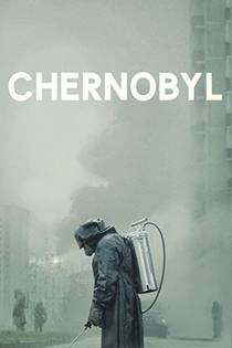 Picture of a TV show: Chernobyl