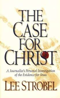 Picture of a book: The Case For Christ