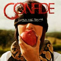 Picture of a band or musician: Confide