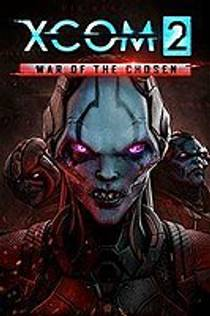 Picture of a game: Xcom 2: War Of The Chosen