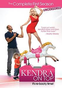 Picture of a TV show: Kendra On Top