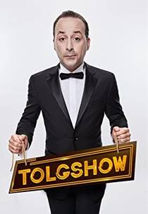 Picture of a TV show: Tolgshow