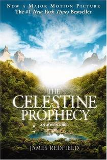 Picture of a book: The Celestine Prophecy