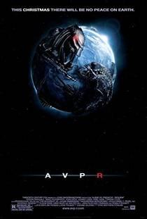Picture of a movie: Aliens Vs. Predator: Requiem