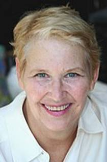 Picture of an author: Annie Dillard