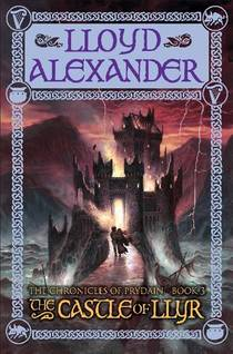 Picture of a book: The Castle Of Llyr