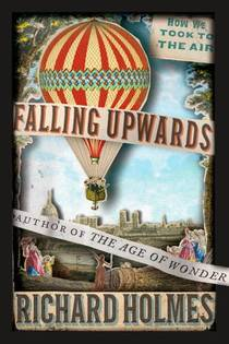 Picture of a book: Falling Upwards: How We Took To The Air