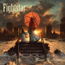 Picture of a band or musician: Fightstar