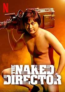 Picture of a TV show: The Naked Director