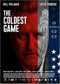 Picture of a movie: The Coldest Game