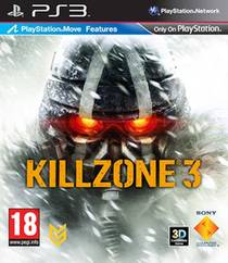 Picture of a game: Killzone 3