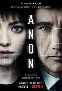 Picture of a movie: Anon