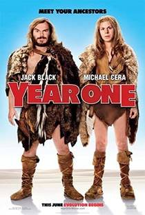 Picture of a movie: Year One
