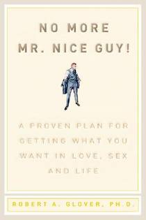 Picture of a book: No More Mr. Nice Guy